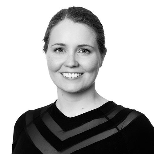 Josephine Hald Pedersen