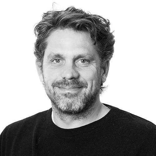 Thomas Moos Jensen